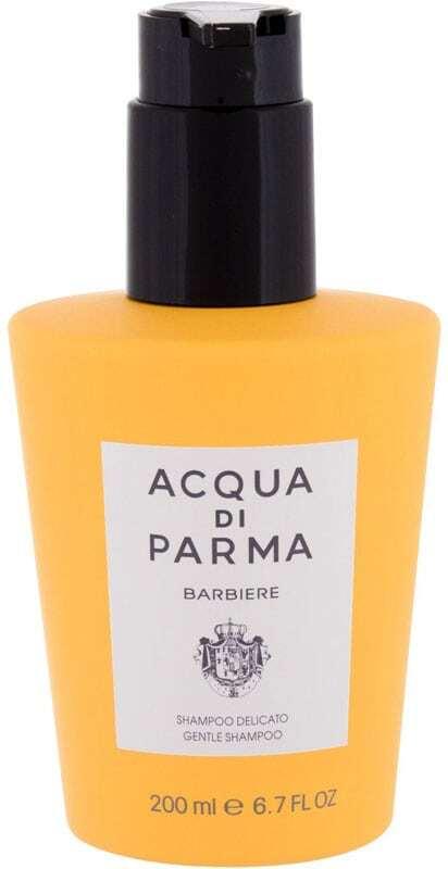 Acqua Di Parma Collezione Barbiere Gentle Shampoo 200ml (All Hair Types)