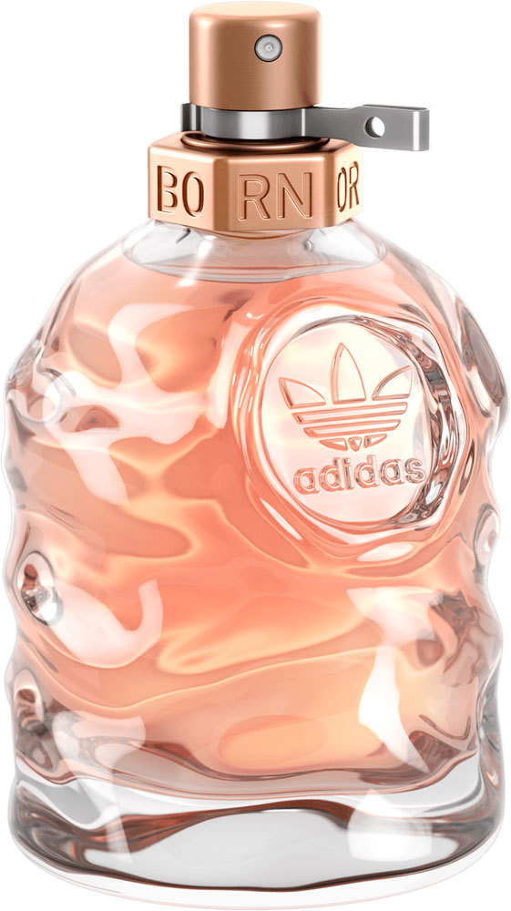 Adidas Born Original Eau de Parfum 50ml