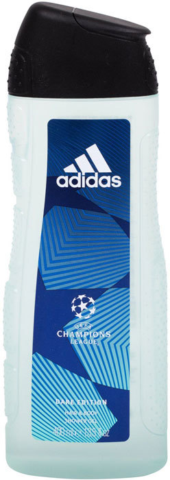 Adidas UEFA Champions League Dare Edition Shower Gel 400ml