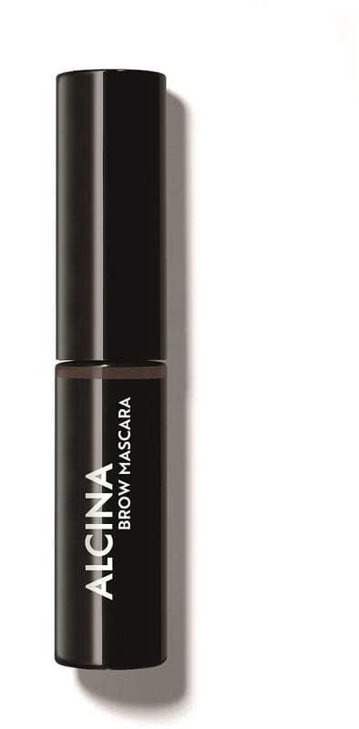 Alcina Brow Mascara Eyebrow Mascara Dark 3ml