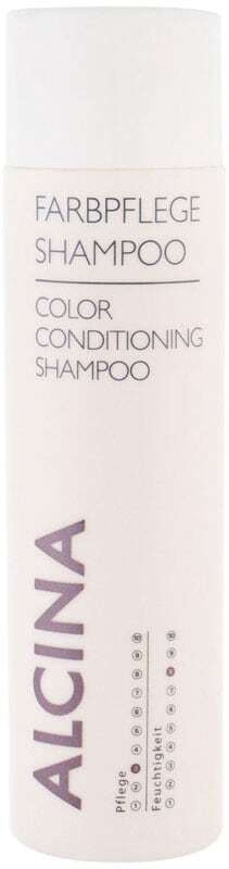 Alcina Color Conditioning Shampoo 250ml (Colored Hair)