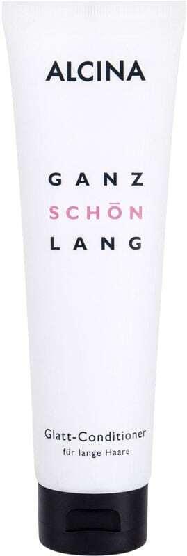 Alcina Ganz Schön Lang Conditioner 150ml (Damaged Hair)