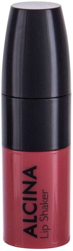 Alcina Lip Shaker Lip Balm Strawberry 5ml