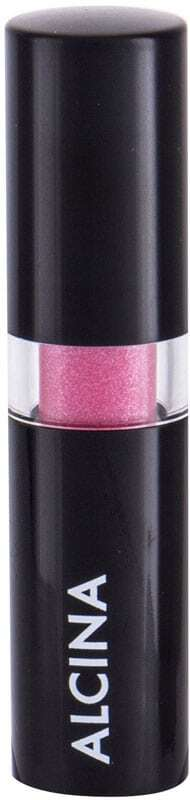 Alcina Pearly Lipstick Lipstick 01 Pink 4gr