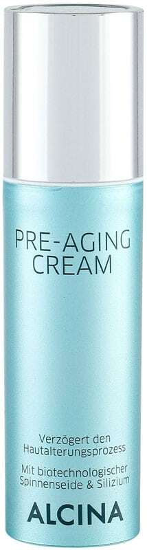 Alcina Pre-Aging Day Cream 50ml (First Wrinkles)