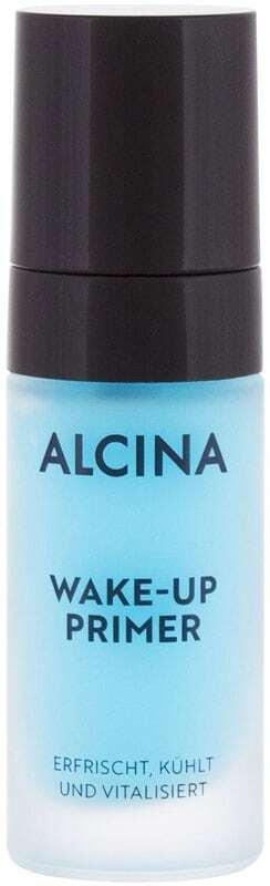 Alcina Wake-Up Primer Makeup Primer 17ml