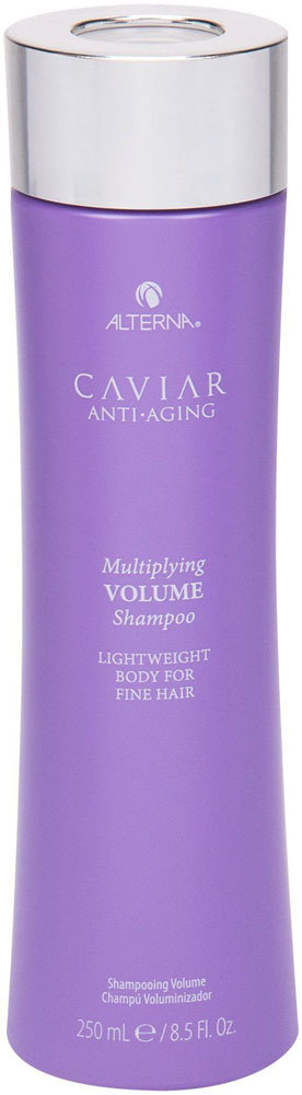 Alterna Caviar Anti-Aging Multiplying Volume Conditioner 250ml (Fine Hair)