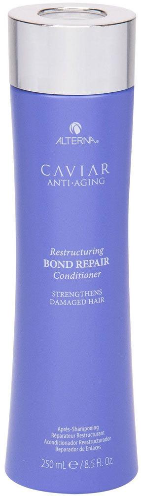 Alterna Caviar Anti-Aging Restructuring Bond Repair Conditioner 250ml (Damaged Hair)