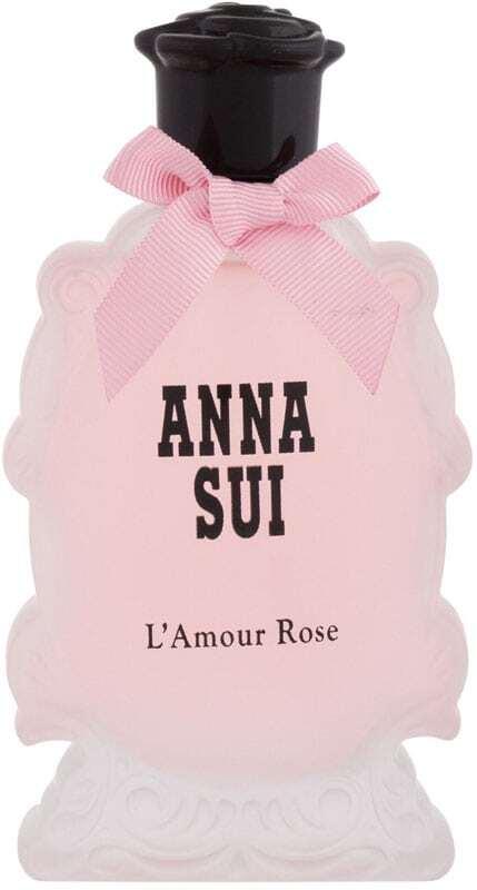 Anna Sui L'Amour Rose Eau de Toilette 75ml