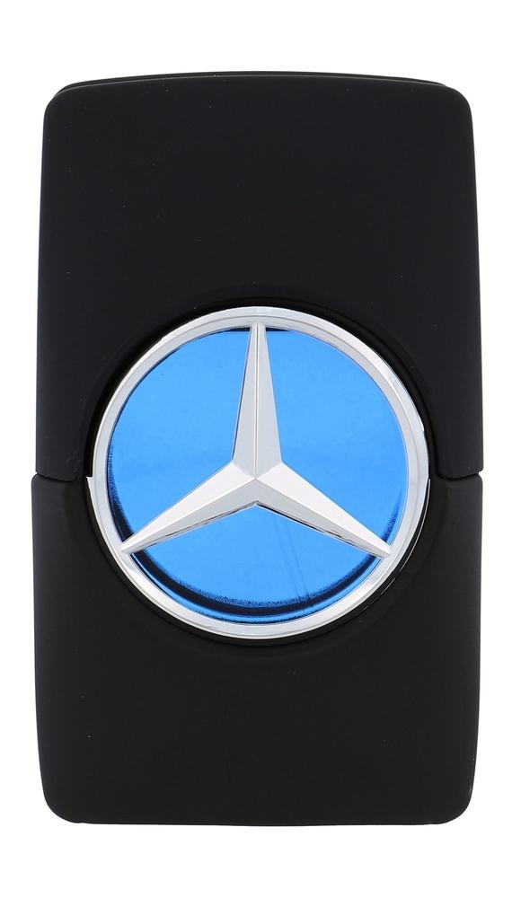 Mercedes-benz Mercedes Benz Man Eau De Toilette 50ml