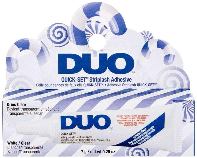 Ardell Duo Quick-Set™ Striplash Adhesive Candy False Eyelashes 7gr
