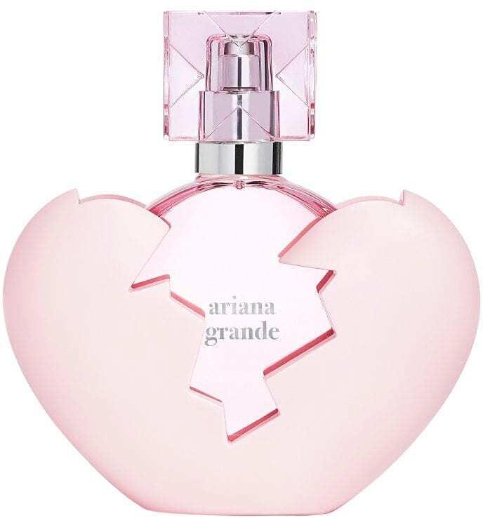 Ariana Grande Thank U Next Eau de Parfum 50ml