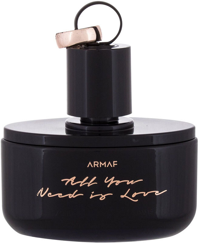 Armaf All You Need Is Love Eau de Parfum 100ml