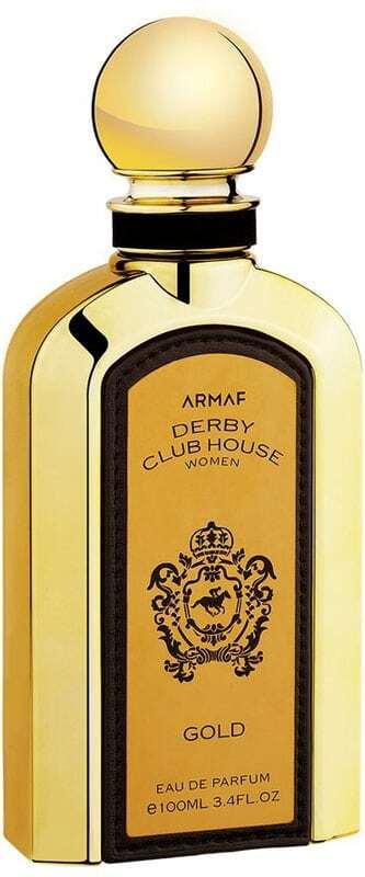 Armaf Derby Club House Gold Eau de Parfum 100ml