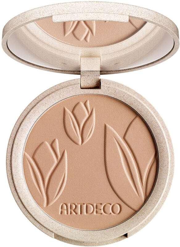 Artdeco Green Couture Natural Finish Makeup 3 Warm Honey 7,5gr