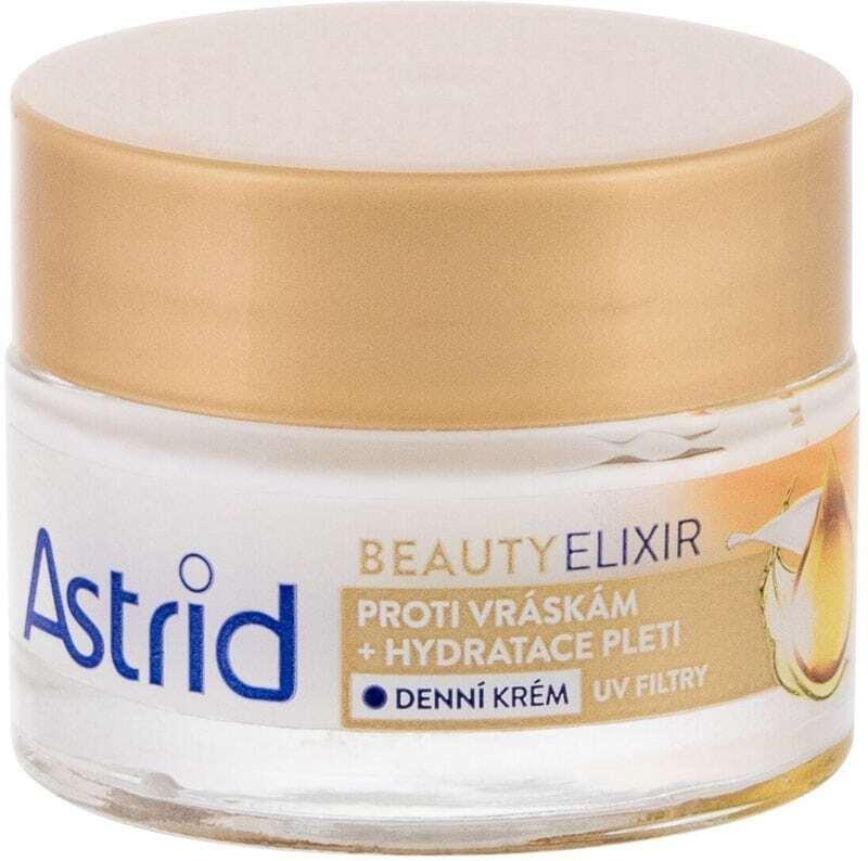 Astrid Beauty Elixir Day Cream 50ml (First Wrinkles - Wrinkles)