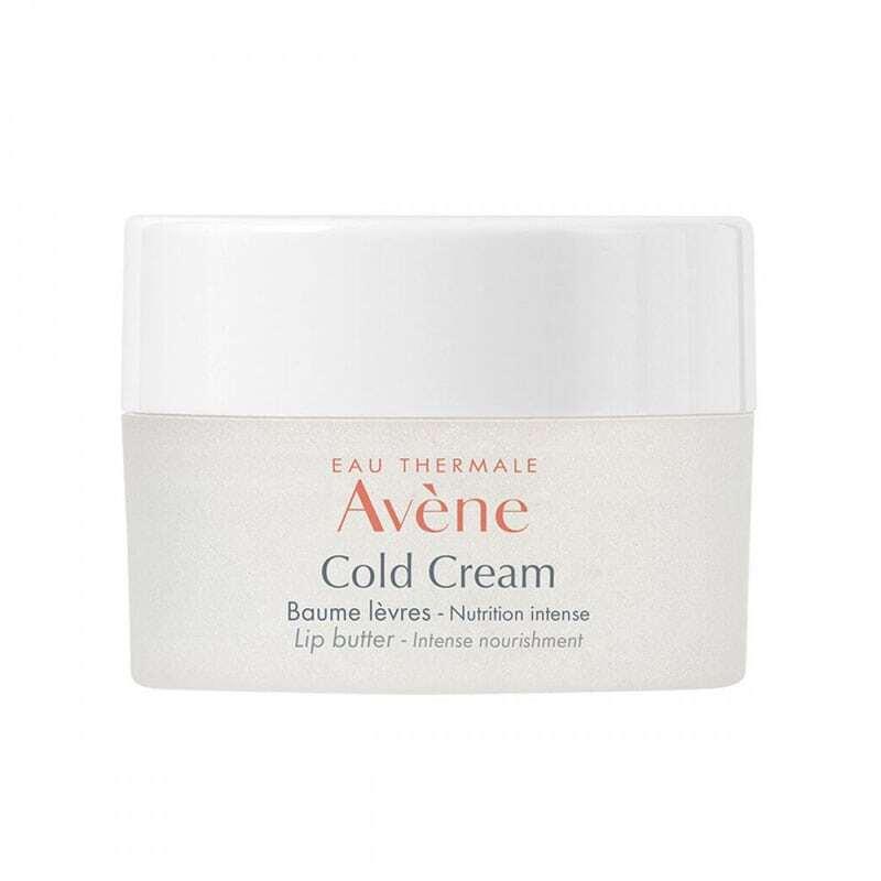 Avene Cold Cream Nutrition Intense Lip Balm Lip Balm 10ml