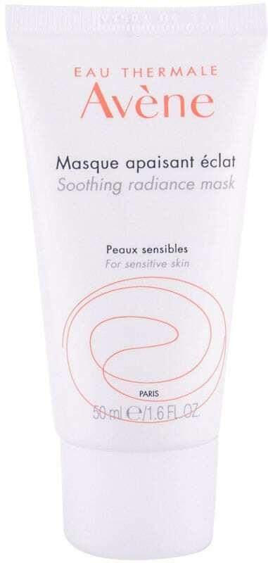 Avene Sensitive Skin Soothing Radiance Mask Face Mask 50ml (For All Ages)