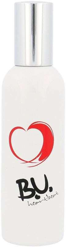 B.u. Heartbeat Eau de Toilette 50ml