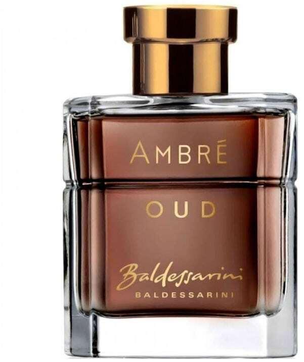 Baldessarini Ambré Oud Eau de Parfum 90ml