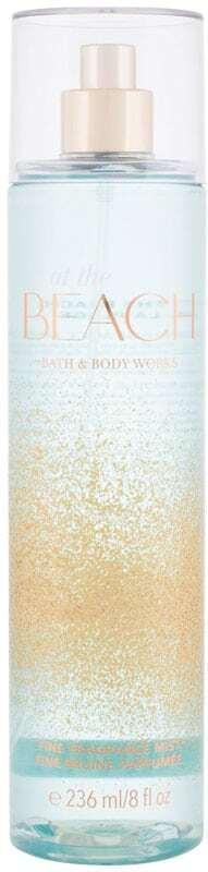 Bath & Body Works At The Beach Body Spray 236ml