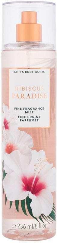 Bath & Body Works Hibiscus Paradise Body Spray 236ml