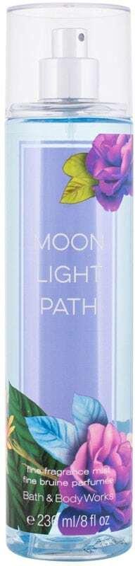 Bath & Body Works Moon Light Path Body Spray 236ml