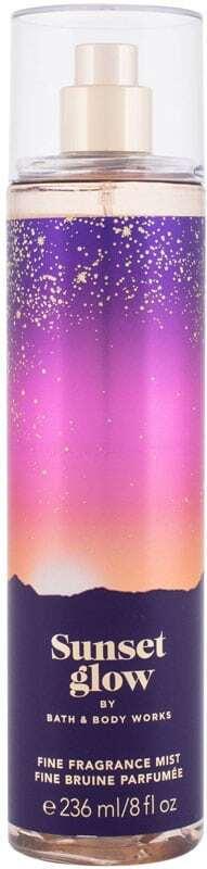 Bath & Body Works Sunset Glow Body Spray 236ml
