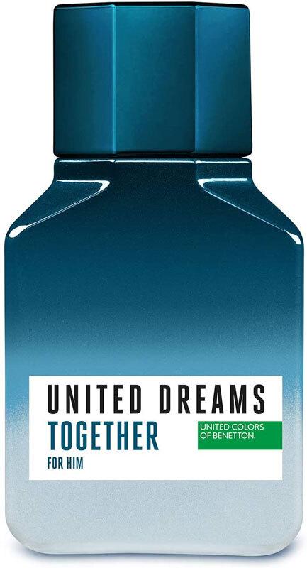Benetton United Dreams Together Eau de Toilette 100ml