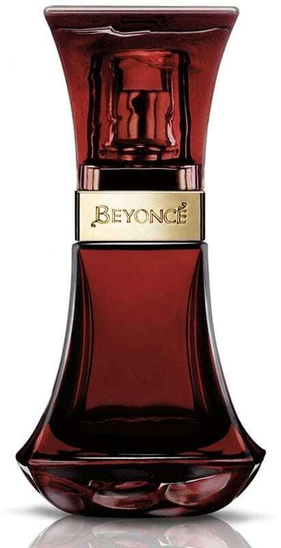 Beyonce Heat Kissed Eau de Parfum 15ml