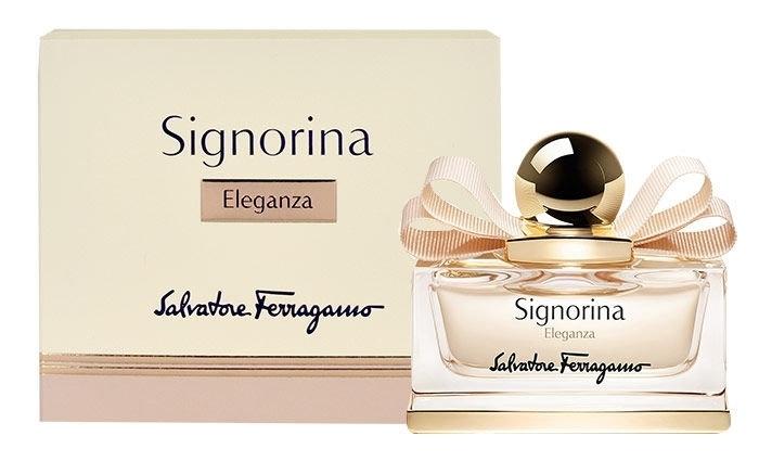 Salvatore Ferragamo Signorina Eleganza Eau De Parfum 20ml