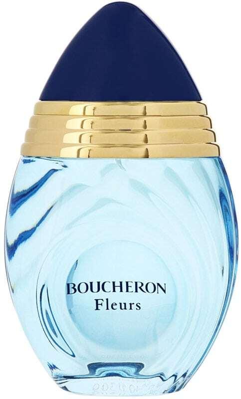 Boucheron Boucheron Fleurs Eau de Parfum 100ml