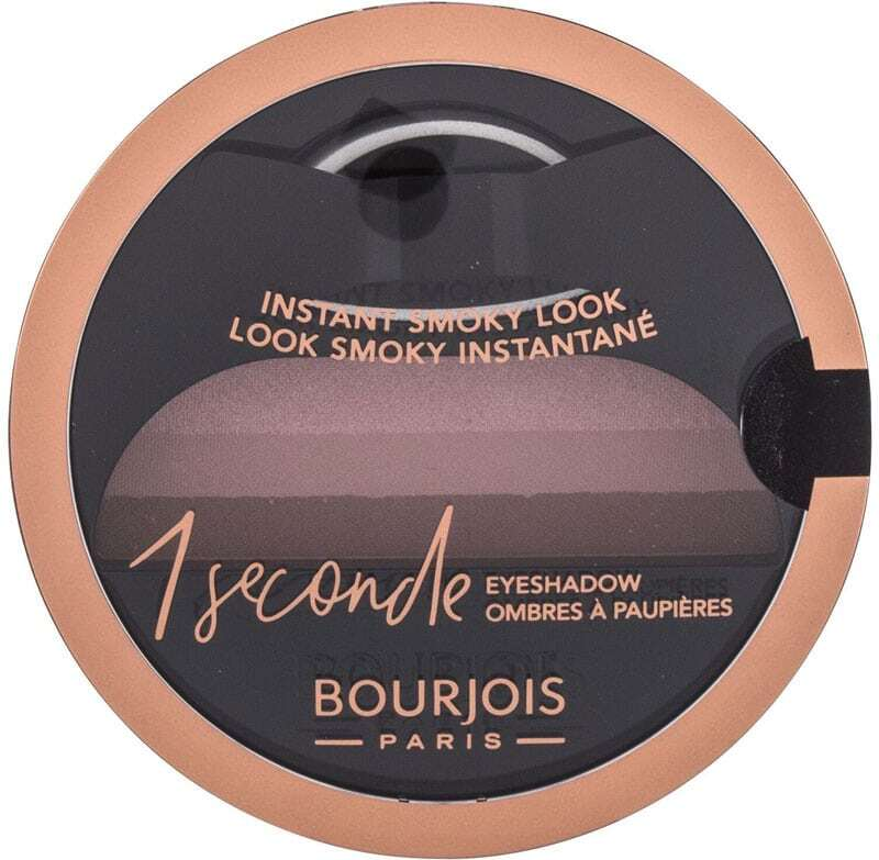 Bourjois Paris 1 Second Eye Shadow 05 Half Nude 3gr