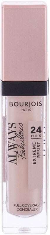 Bourjois Paris Always Fabulous 24H Corrector 100 Ivory 6ml