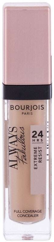 Bourjois Paris Always Fabulous 24H Corrector 200 Vanilla 6ml