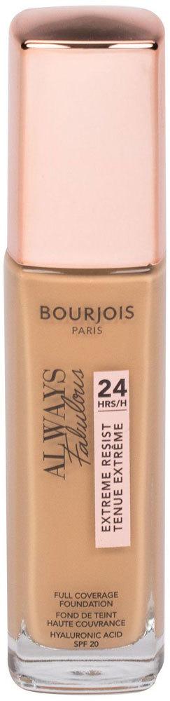 Bourjois Paris Always Fabulous 24H SPF20 Makeup 415 Sand 30ml