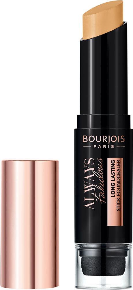 Bourjois Paris Always Fabulous Long Lasting Stick Foundcealer 420 Honey Beige 7,3gr