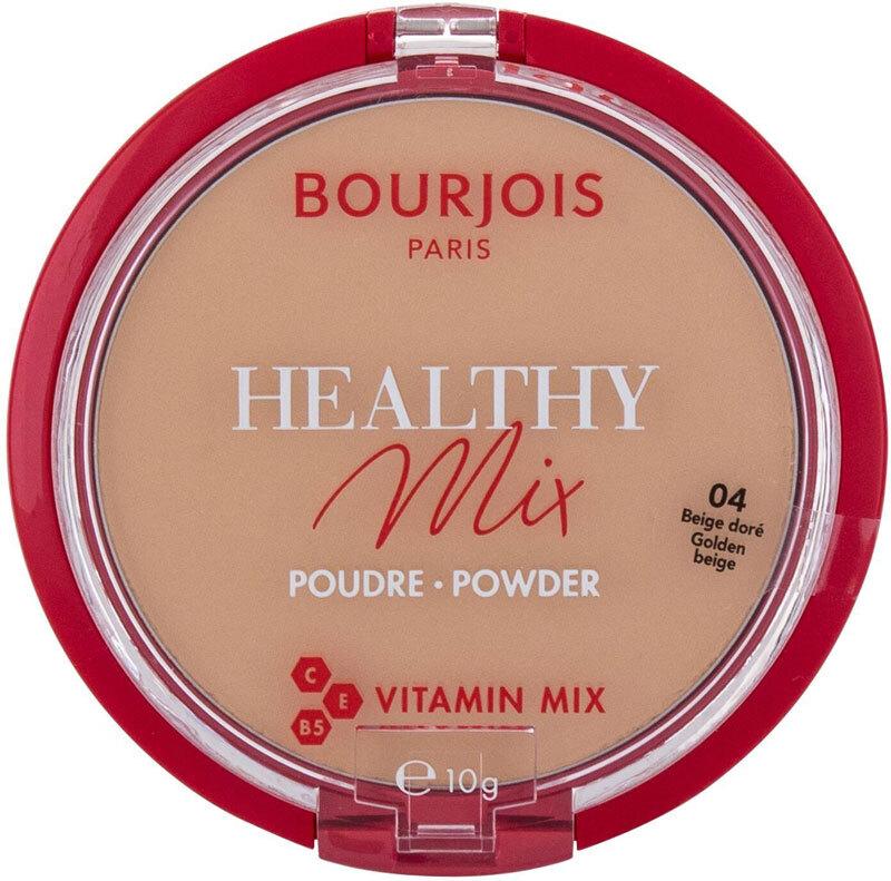 Bourjois Paris Healthy Mix Powder 04 Golden Beige 10gr