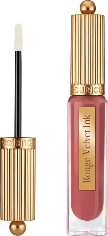 Bourjois Paris Rouge Velvet Ink Lipstick 16 Wine More Time 3,5ml