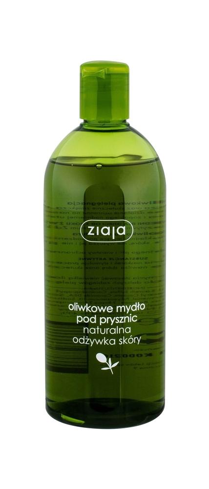 Ziaja Natural Olive Shower Gel 500ml