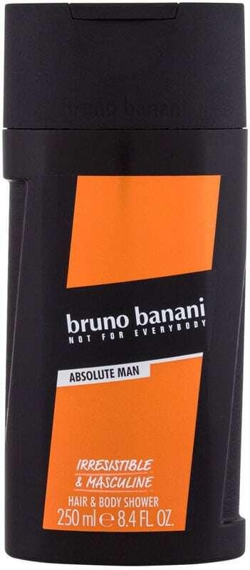 Bruno Banani Absolute Man Shower Gel 250ml