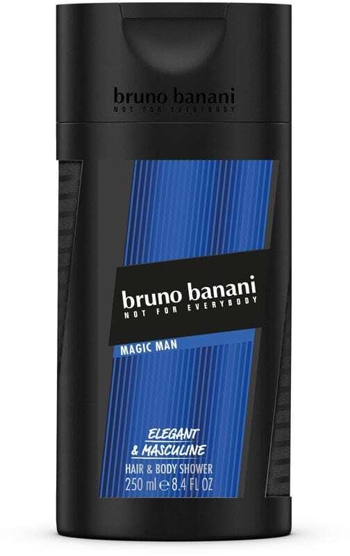 Bruno Banani Magic Man Shower Gel 250ml