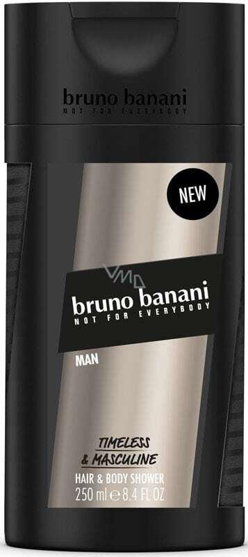 Bruno Banani Man Shower Gel 250ml