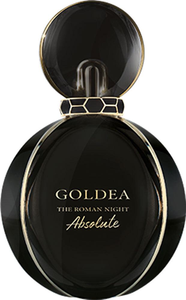 Bvlgari Goldea The Roman Night Absolute Eau de Parfum 75ml