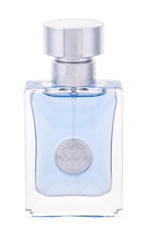 Versace Pour Homme Eau De Toilette 30ml