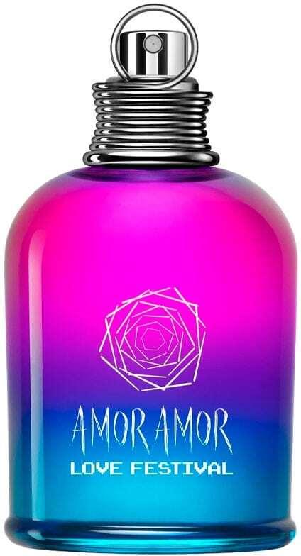 Cacharel Amor Amor Love Festival Eau de Toilette 100ml