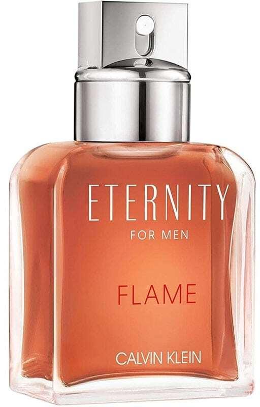Calvin Klein Eternity Flame For Men Eau de Toilette 100ml