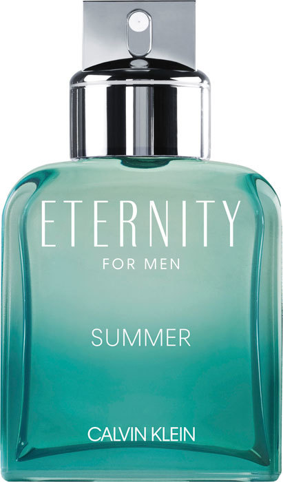 Calvin Klein Eternity Summer 2020 Eau de Toilette 100ml