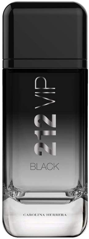 Carolina Herrera 212 VIP Men Black Eau de Parfum 200ml