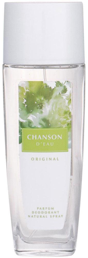 Chanson Chanson d´Eau Original Deodorant 75ml (Deo Spray)